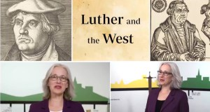 Exploring Ideas Luther and the West on Vimeo