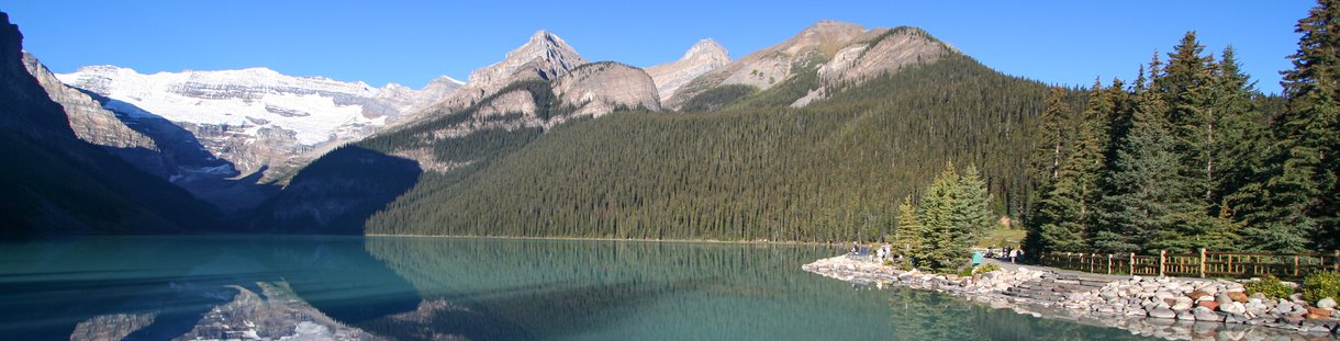 Lake Louise -  Kanada